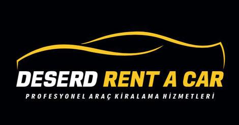 Deserd Rent a Car