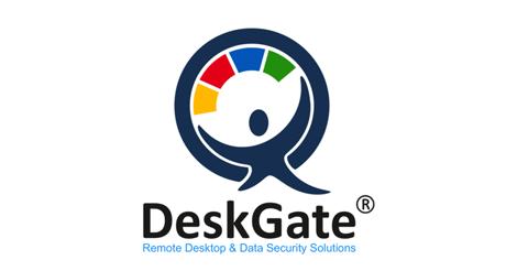 DeskGate Teknoloji Uzaktan Bağlantı Ve Destek Yazılımları