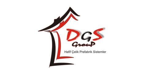 DGS Prefabrik | Hafif Çelik Yapı Profilleri