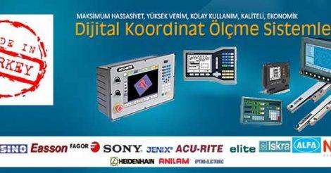 Emos Digital Measurement Systems