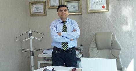 Doç. Dr. Aydın Köşüş Muayenehanesi   Ankara Jinekolog