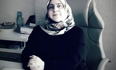 Doç. Dr. Nermin Köşüş Muayenehanesi   Ankara Jinekolog