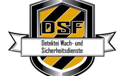 DSF Detektei Wach- und Sicherheitsdienste