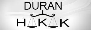Duran Hukuk Bürosu