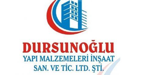 Dursunoğlu Yapı Malzemeleri İnşaat San. Tic. Ltd. Şti.