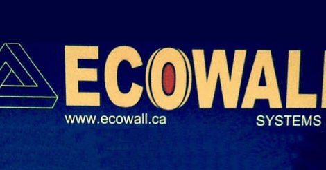 Ecowall Systems LTD.
