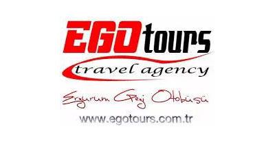 Ego Tours | Erzurum Turizim Gezi Otobüsü