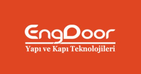 Engdoor Yapı ve Otomatik Kapı Sistemleri