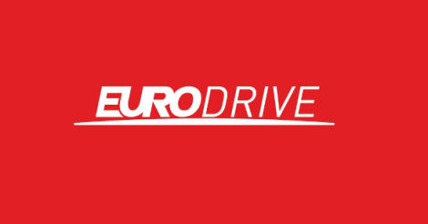 Eurodrive Rent a Car Ltd.