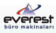 Everest Büro Makinaları