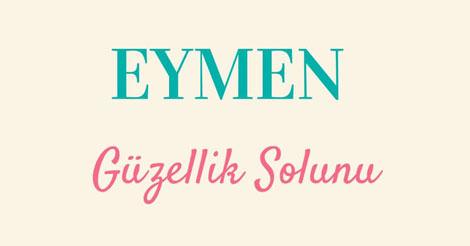 Eymen Güzellik Salonu | Antalya