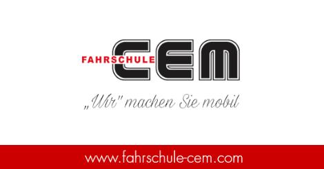 Fahrschule Cem GmbH