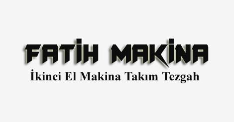 Fatih Makina   Konya
