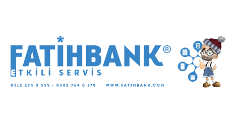 Fatih Bank Beyaz Eşya ve Kombi Servisi