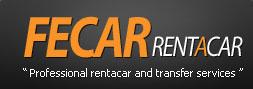 Fecar Rent a Car Dalaman