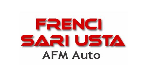 Frenci Sarı Usta   AFM Auto