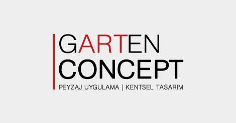 Garten Concept Peyzaj Uygulama Kentsel Tasarım