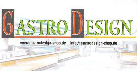 Gastro Design | Gastronomie- und Ladeneinrichtung