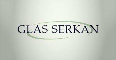 Glas Serkan