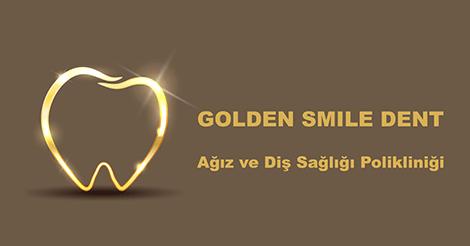 Golden Smile Dent