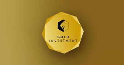 Goldinvestment BV