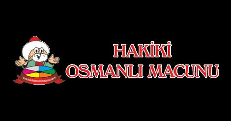 Hakiki Osmanlı Macunu