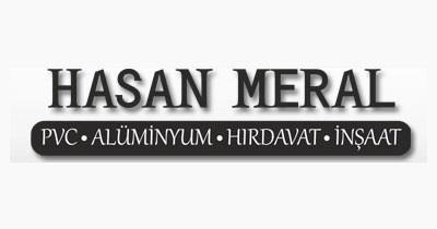 Hasan Meral | Çelik Kapı - PVC