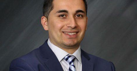 Hasan Yabas   Financial Security Advisor