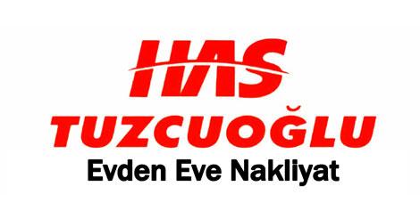 Has Tuzcuoğlu Evden Eve Nakliyat