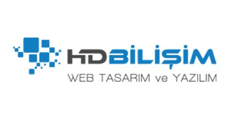 HD Bilişim Danışmanlık Turizm İnşaat Servis Hizmetleri ve Ticaret Ltd. Şti.
