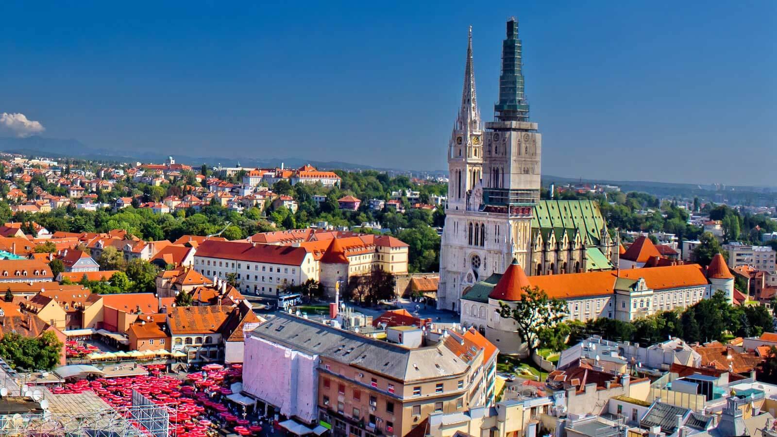 Hırvatistan'daki Türk Firmaları
