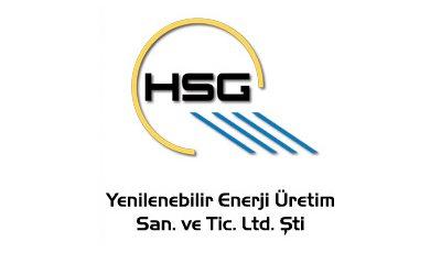 HSG Yenilenebilir Enerji Üretim San. ve Tic. Ltd. Şti.