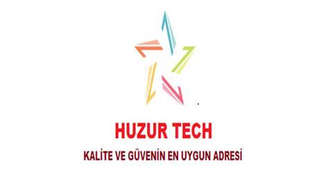 Huzur Tech