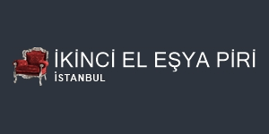 İkinci El Eşya Piri İstanbul