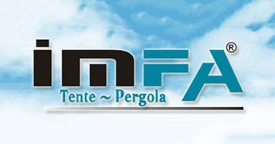 İmfa Tente - Pergola