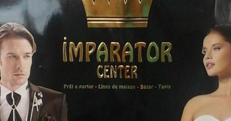 Imparator Center