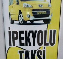 IPEKYOLU TAKSI