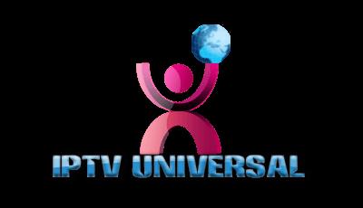IPTV Universal