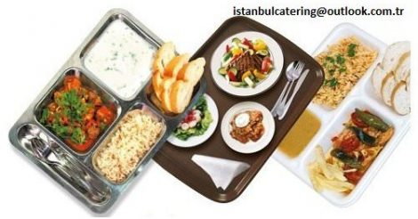 İstanbulCatering
