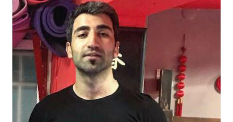 İzmir Kick Boks & Wushu Akademi