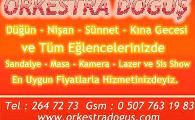 İzmir Orkestra Doğuş