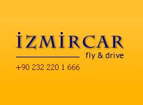 İzmirCar | İzmir Havalimanı Araç Kiralama