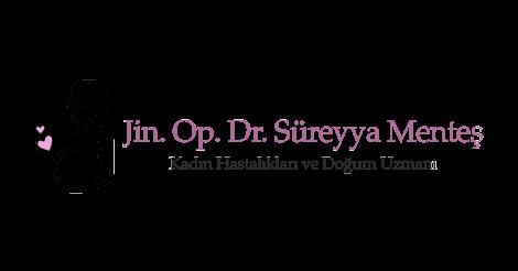 Jin. Op. Dr. Süreyya Menteş