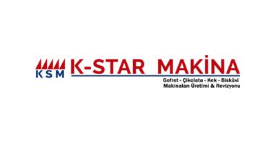 K-Star Makina Sanayi