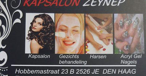 BeautyKapsalon Zeynep