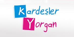 Kardeşler Yorgan