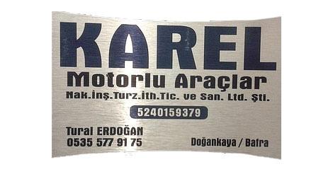 Karel Motorlu Araçlar Ltd. Şti.
