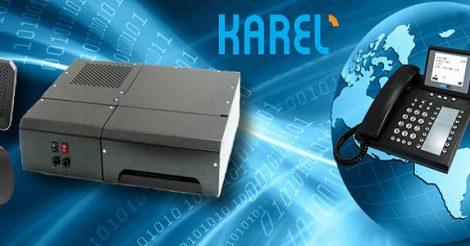Karel Santral Teknik Servisi