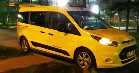 Kayseri Gül Taksi