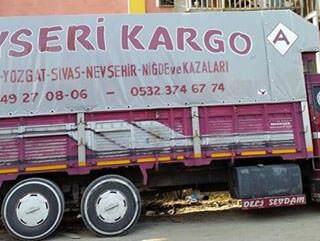 Kayseri Kargo